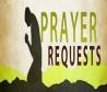 Request Prayers