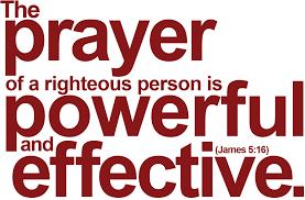 prayer chain 2